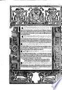 Oratorio de religiosos
