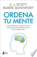 Ordena tu mente