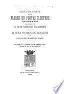 Ordenada por Juan Antonio Calderón