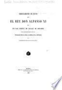Ordenamiento de leyes qye el Rey Don Alfonso XI hizo en las cortes de Alcala de Henares en la cra de MCCCLXXXVI (ano 1348)