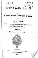 Ordenanzas de S.M. para el régimen, disciplina, subordinación y servicio de sus ejércitos