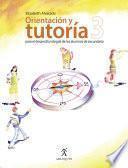 Orientación y tutoría 3