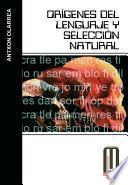 Orígenes del lenguaje y selección natural