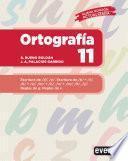 Ortografía 11