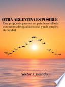 Otra Argentina es posible