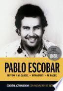 Pablo Escobar: La trilogía