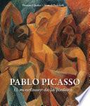 Pablo Picasso - El minotauro de la pintura