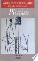 Pablo Picasso, Monumento a Apollinaire