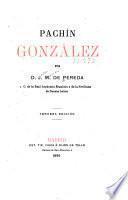 Pachín González