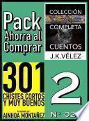Pack Ahorra al Comprar 2 (Nº 026)
