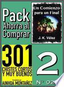 Pack Ahorra al Comprar 2 (Nº 027)