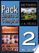 Pack Ahorra al Comprar 2 (Nº 037)