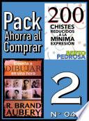 Pack Ahorra al Comprar 2 (Nº 042)