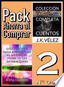 Pack Ahorra al Comprar 2 (Nº 044)