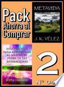 Pack Ahorra al Comprar 2 (Nº 047)