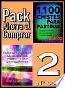 Pack Ahorra al Comprar 2 (Nº 059)