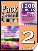 Pack Ahorra al Comprar 2 (Nº 060)