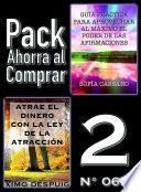 Pack Ahorra al Comprar 2 (Nº 062)