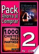 Pack Ahorra al Comprar 2 (Nº 082)