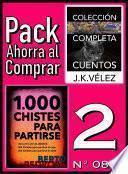 Pack Ahorra al Comprar 2 (Nº 083)