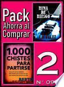 Pack Ahorra al Comprar 2 (Nº 091)