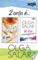Pack HQÑ Olga Salar