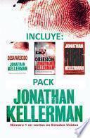 Pack Jonathan Kellerman