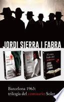 Pack Jordi Sierra i Fabra - Febrero 2018