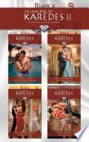 Pack La Casa Real de Karedes 2
