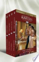 Pack La Casa Real de Karedes 3