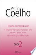 Pack Paulo Coelho 2: Trilogía del séptimo día
