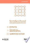 Pack Serie Inteligencia Emocional HBR: Comunicación