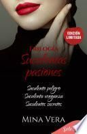 Pack Suculentas pasiones - Edición limitada Verano 2021