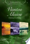 PACK VIENTOS ALISIOS (Trilogía)