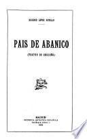 Pais de Abanico (teatro de ensueño)