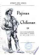 Pájinas chilenas