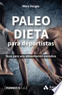Paleo dieta para deportistas