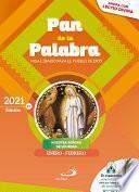 Pan de la palabra - Febrero 2021