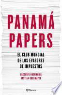 Panamá Papers (Edición Cono Sur)