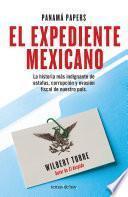 Panamá Papers. El expediente mexicano