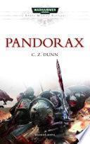 Pandorax no 3/4
