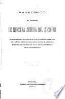 Panegírico en alabanza de Nuestra Señora del Socorro, pronunciado el 17 de junio de 1887