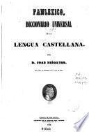 Panlexico, diccionario universal de la lengua castellana