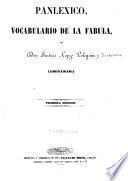 Panléxico