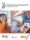 Panorama de la educación 2011: Indicadores de la OCDE