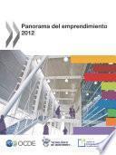 Panorama del emprendimiento 2012