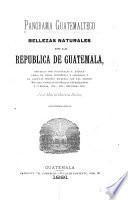 Panorama guatemalteca