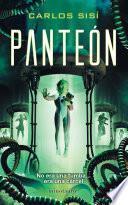 Panteón - Premio Minotauro 2013