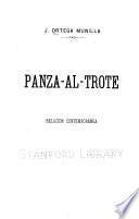 Panza-al-trote
