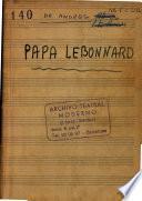 Papá Lebonnard
